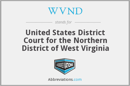 What does WVND stand for?