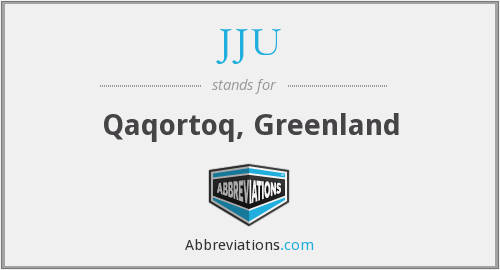 What does JJU stand for?