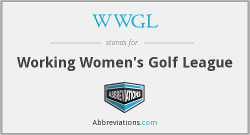 What does WWGL stand for?