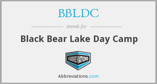 What does BBLDC stand for?