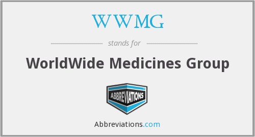 What does WWMG stand for?