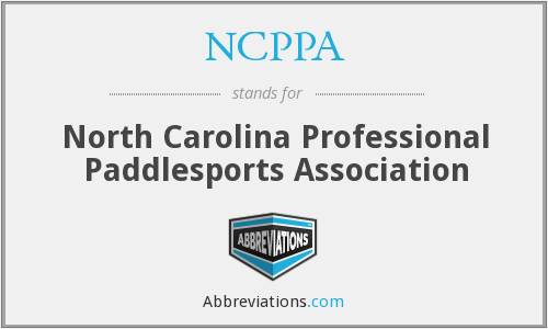 What does NCPPA stand for?