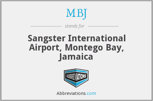 What does MBJ stand for?