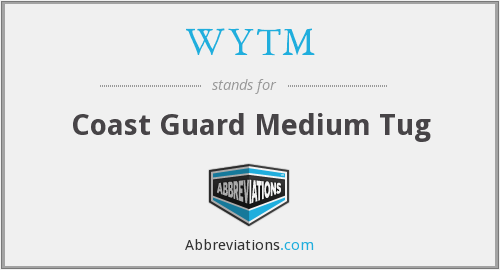 What does WYTM stand for?