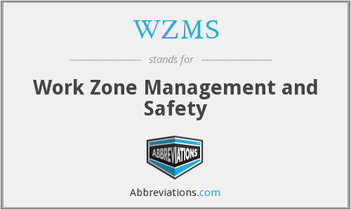 What does WZMS stand for?