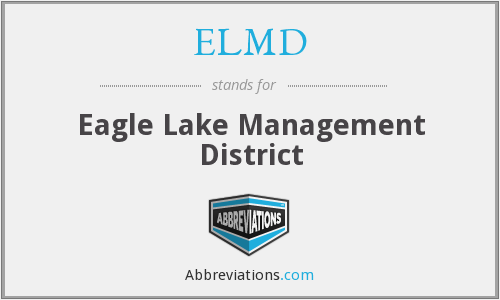 What does ELMD stand for?