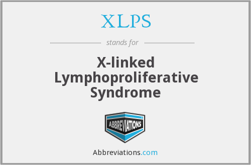 What does XLPS stand for?