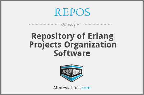 What does REPOS stand for?