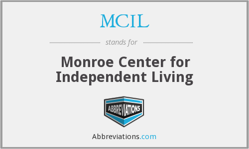 What does MCIL stand for?