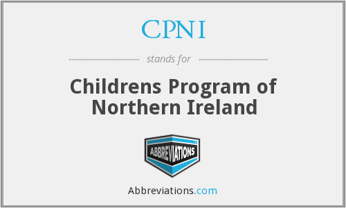 What does CPNI stand for?