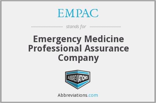 What does EMPAC stand for?
