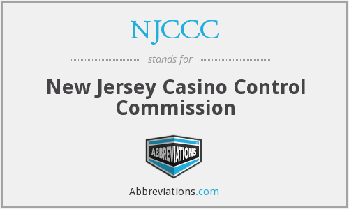 What does NJCCC stand for?