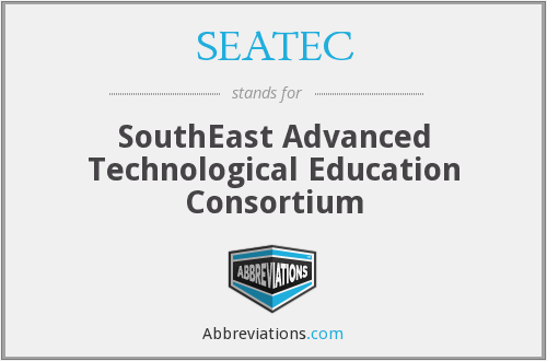 What does SEATEC stand for?