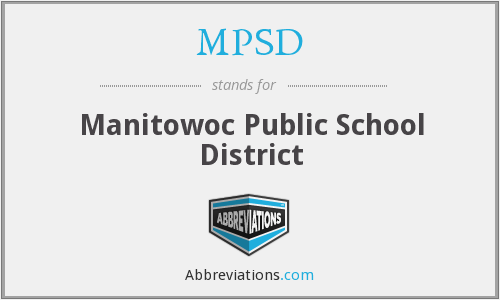 What does MPSD stand for?