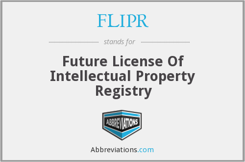 What does FLIPR stand for?