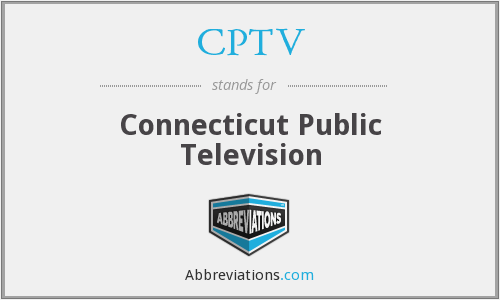 What does CPTV stand for?