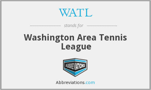 What does WATL stand for?