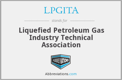 What does LPGITA stand for?