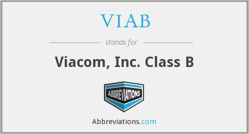 What does VIAB stand for?