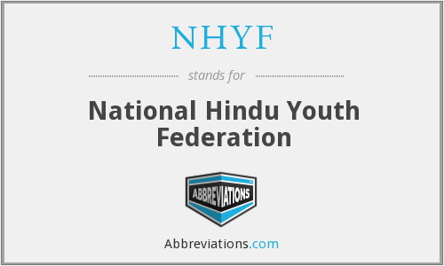 What does NHYF stand for?