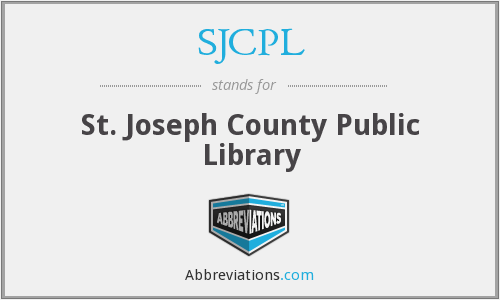 What does SJCPL stand for?