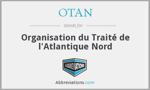 What does OTAN stand for?