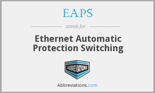 What does EAPS stand for?