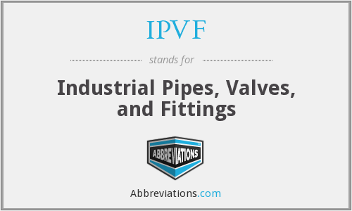 What does IPVF stand for?