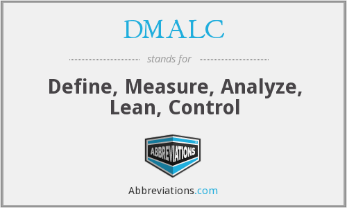 What does DMALC stand for?