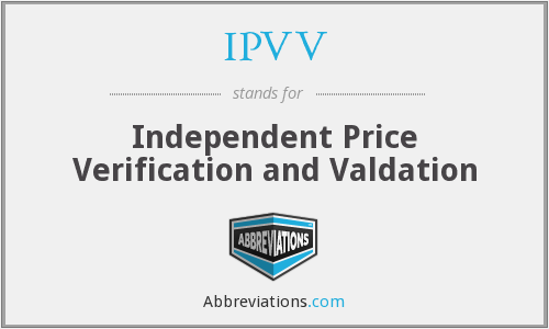 What does IPVV stand for?