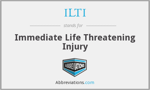 What does ILTI stand for?