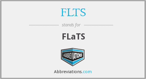 What does FLTS stand for?