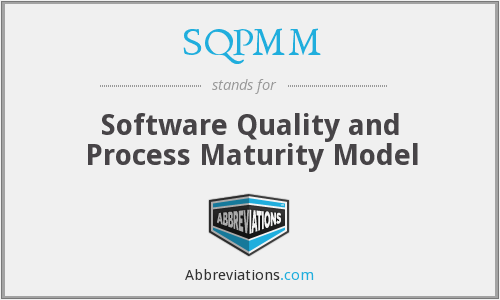 What does SQPMM stand for?