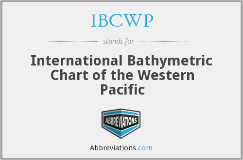 What does IBCWP stand for?