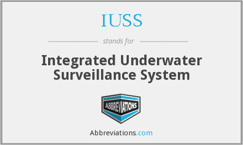 What does IUSS stand for?