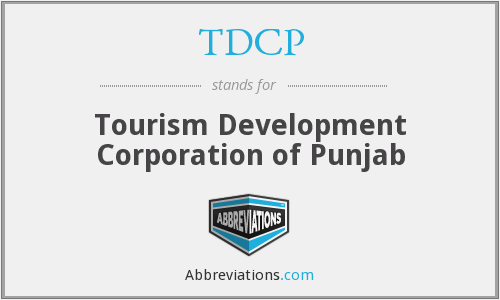 What does TDCP stand for?