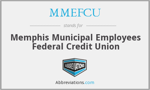 What does MMEFCU stand for?