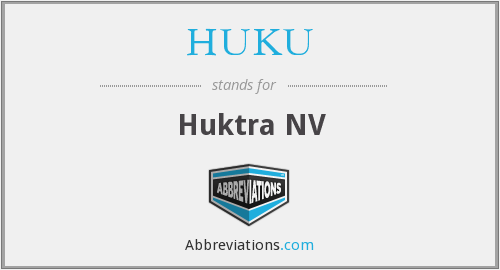 What does HUKU stand for?