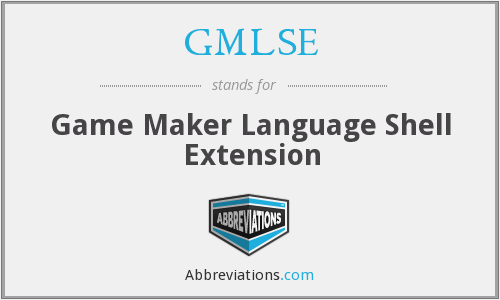 What does GMLSE stand for?