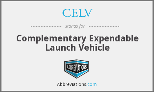 What does CELV stand for?