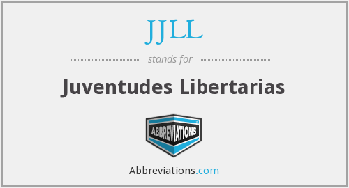 What does JJLL stand for?