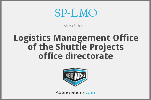 What does SP-LMO stand for?