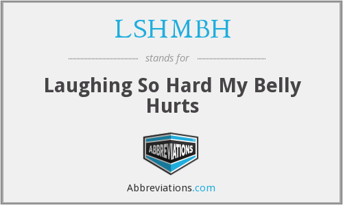 What does LSHMBH stand for?