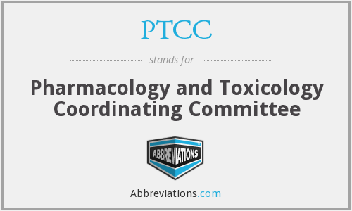 What does PTCC stand for?