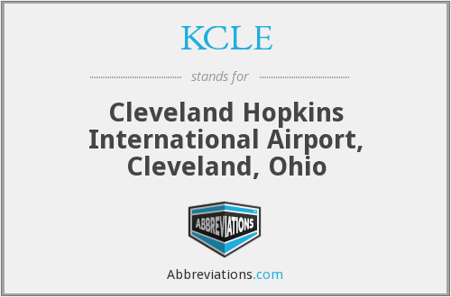 What does KCLE stand for?