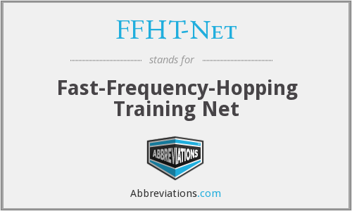 What does FFHT-NET stand for?