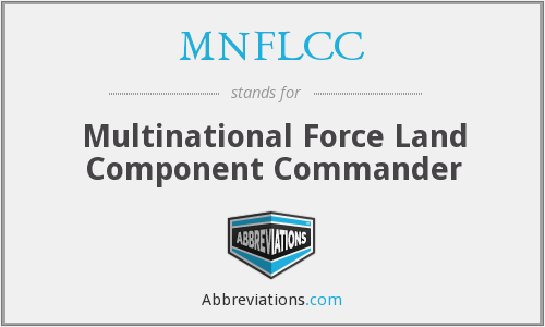 What does MNFLCC stand for?