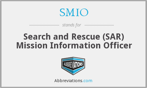What does SMIO stand for?
