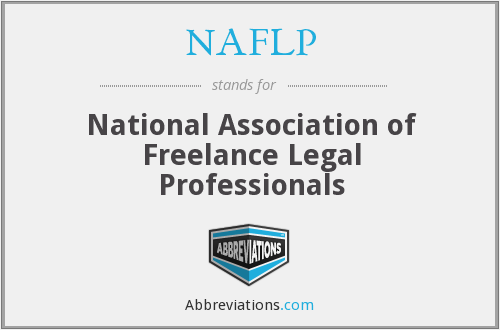 What does NAFLP stand for?