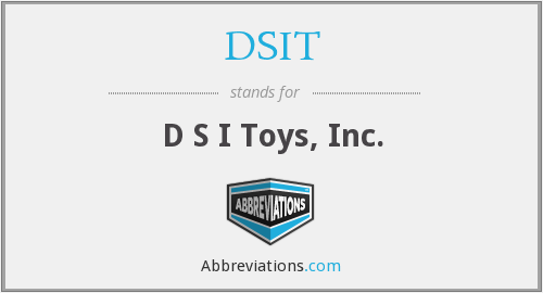 What does DSIT stand for?
